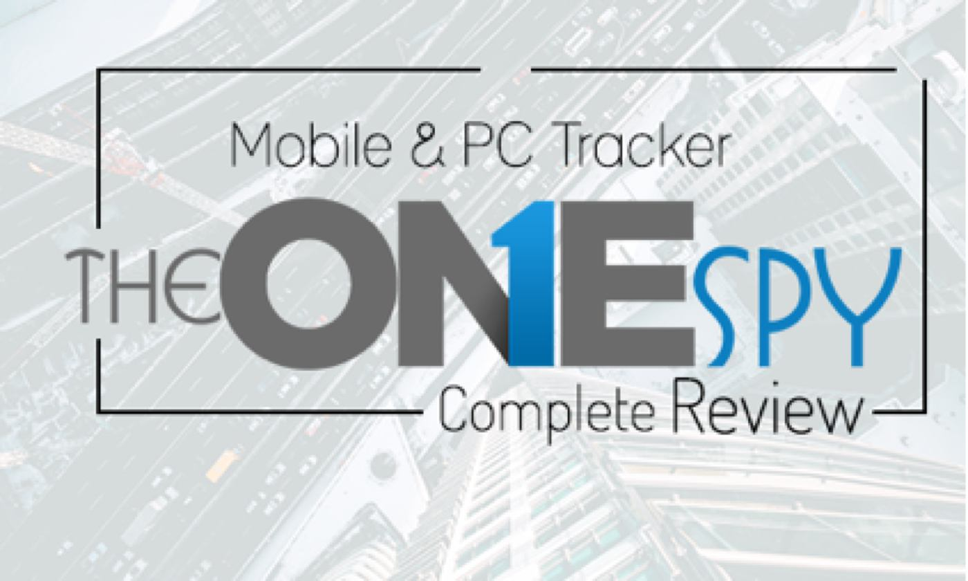 Phone & PC Spy Software - TheOneSpy Review