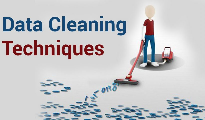 Data Cleansing: 3 Vital Steps In Business Growth