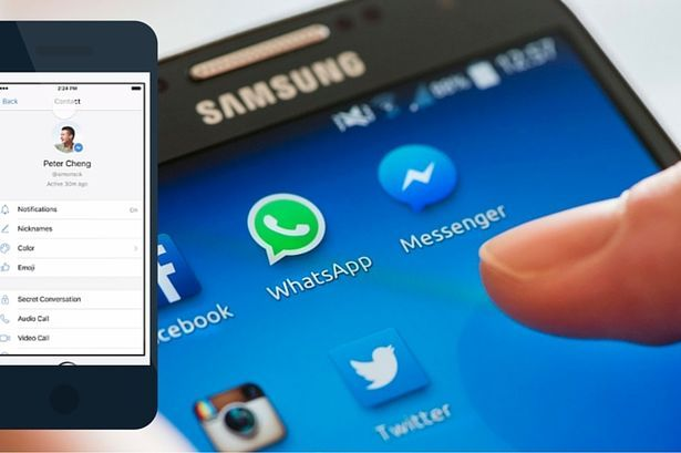 Spy Whatsapp Messages without Installing on Target Phone