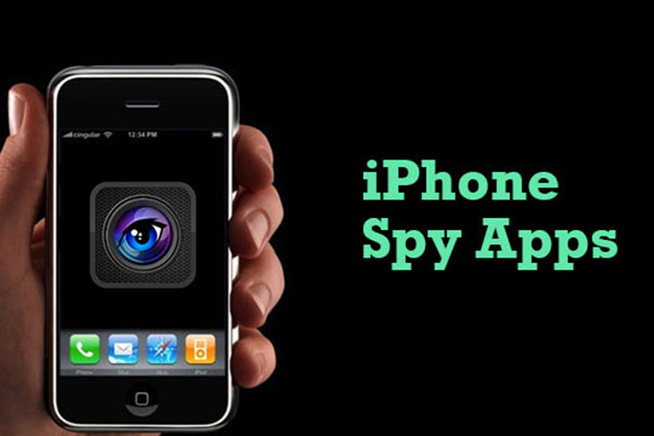 Finest iPhone Spy App for Non-Jailbreak Devices