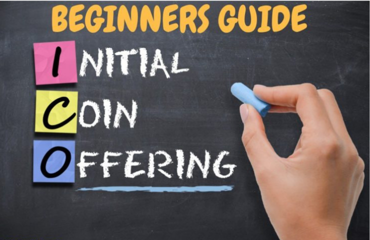 Beginner guide to ICO
