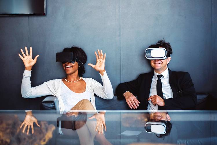 How Virtual Reality Would Impact the Meetings