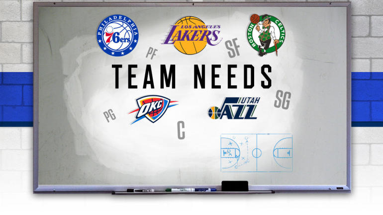 Why Every Team Needs a Logo