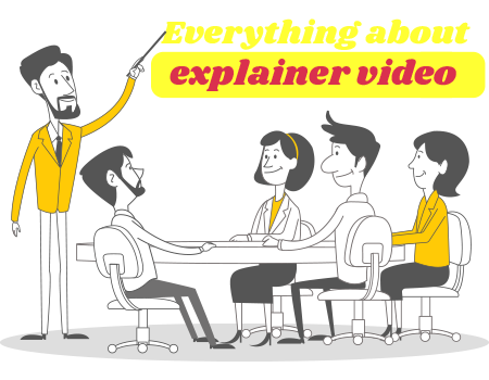 Explainers Video