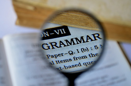 5 Reasons To Check Your Resume For Grammar Mistakes