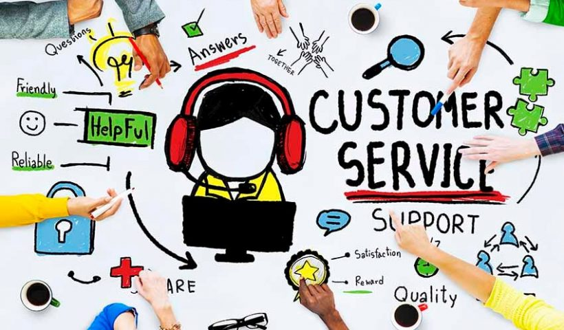 How to Excel in Customer Service for Your Dropshipping Business