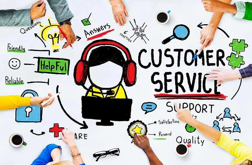 How to Excel in Customer's Service for Your Dropshipping Business