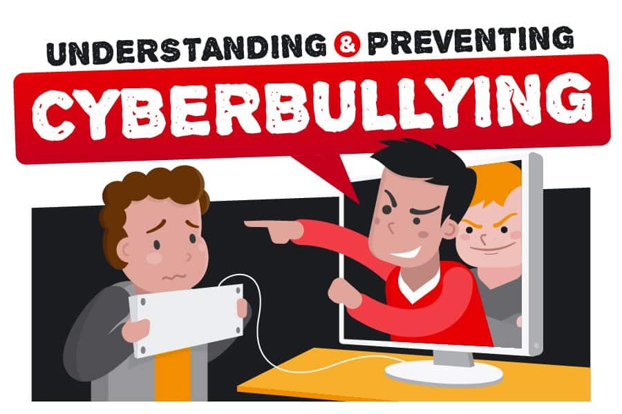 The Why's of Cyber bullying?