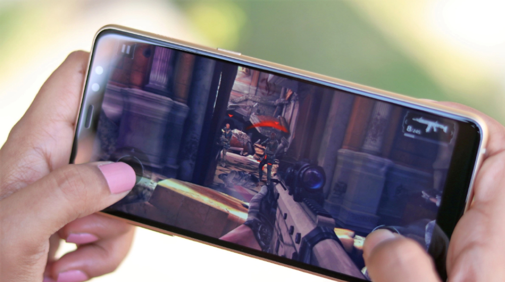 How are Smartphone Technologies Impacting the Gaming Industry