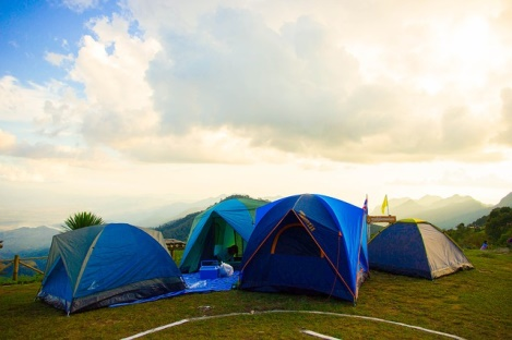 The Ultimate Camping Gear List For Camping