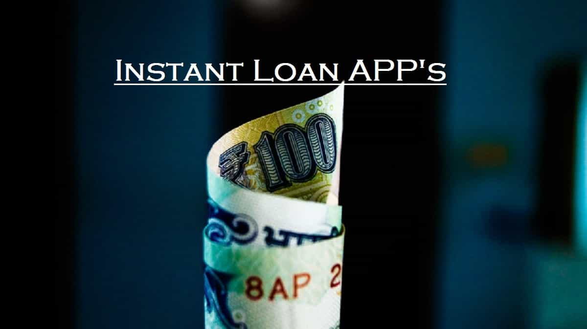 Know the Complete Details About Instant Loan Apps