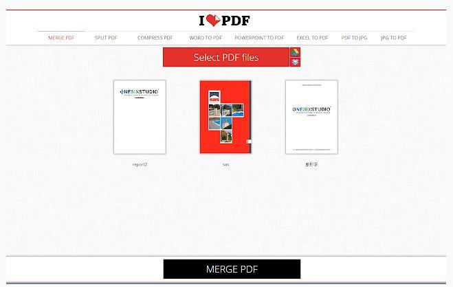 iLovePDF: Top 5 features you should know