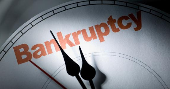 Recovering from Bankruptcy