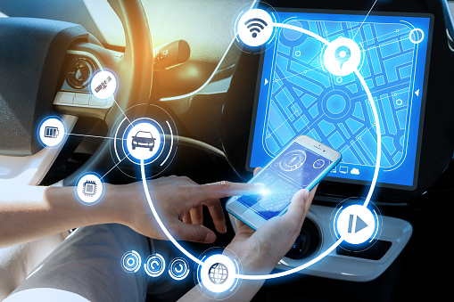 The Best Tech Trends That Are Shaping Tomorrow's Vehicles