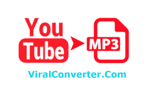 Convert Youtube Videos To MP3 within 10 seconds by Using Viral Converter