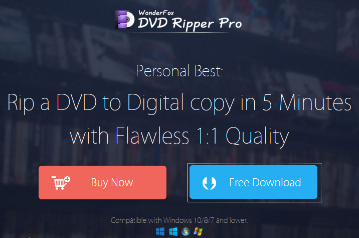WonderFox DVD Ripper Pro Review & Giveaway