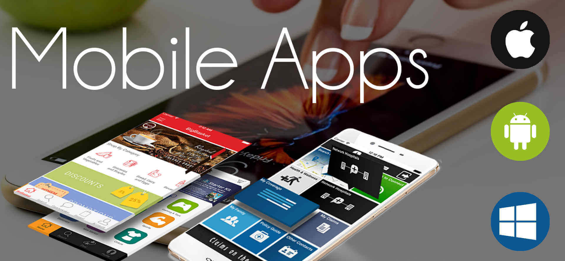 SCOPE OF MOBILE APP DEVELOPERS IN CHICAGO
