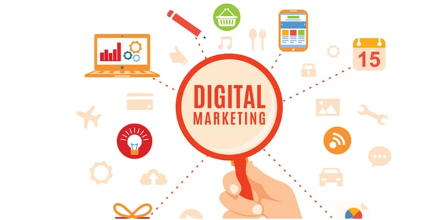 What Are The Benefits of Digital Marketing Services