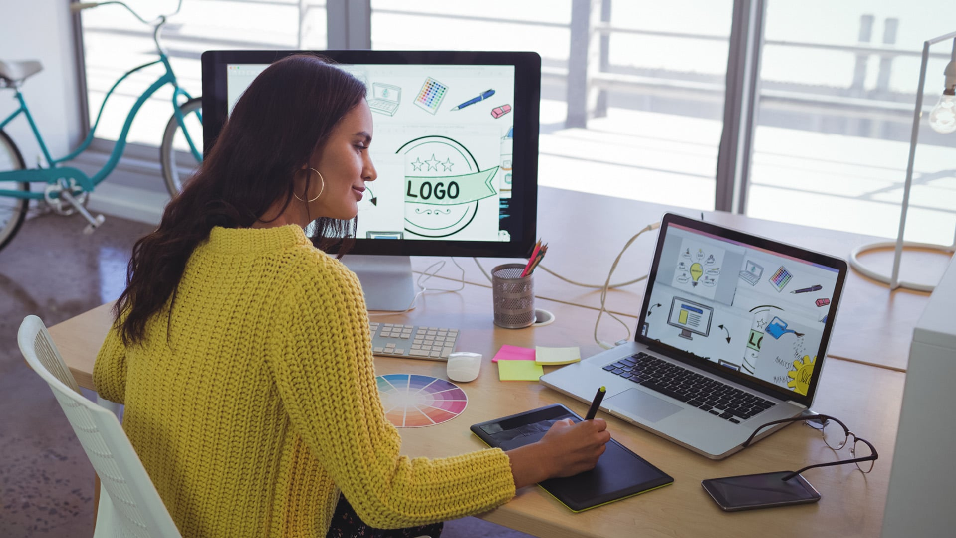 Why Logo Design Service Is Important For Your Business