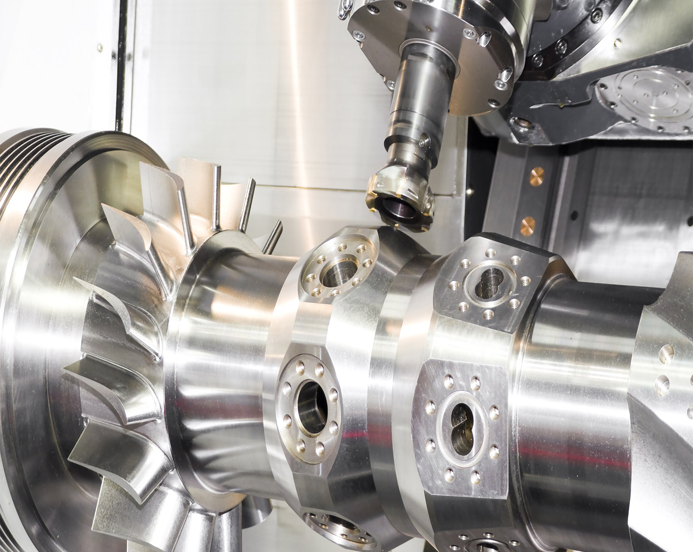 What General Questions To Ask About Industrial Machine Tools?