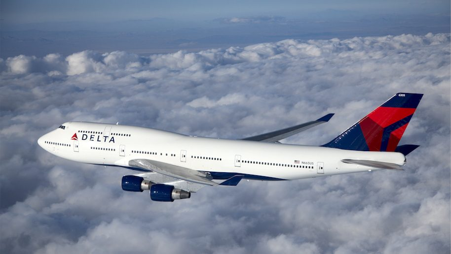 Trip Unforgettable with Delta Airlines