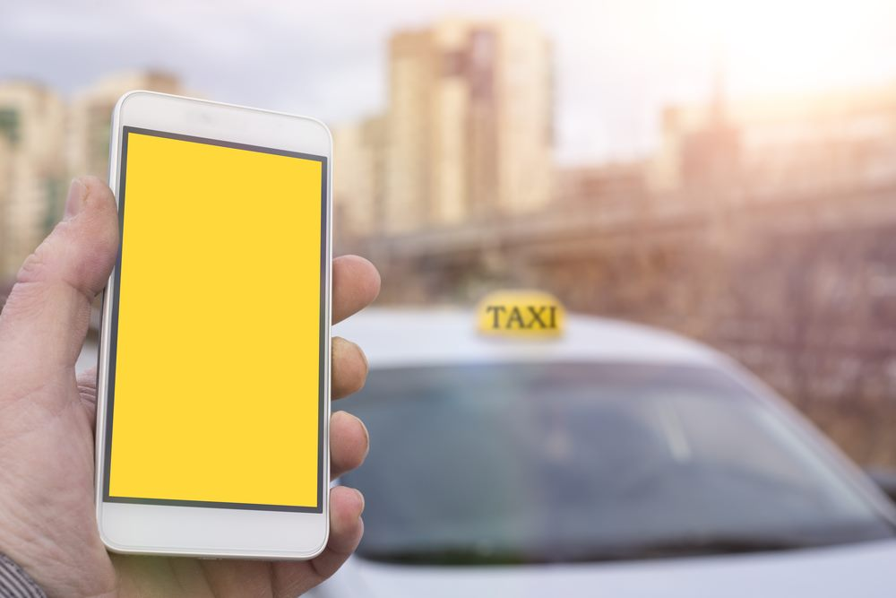 How to Create an Online Taxi Booking App for Your Business?