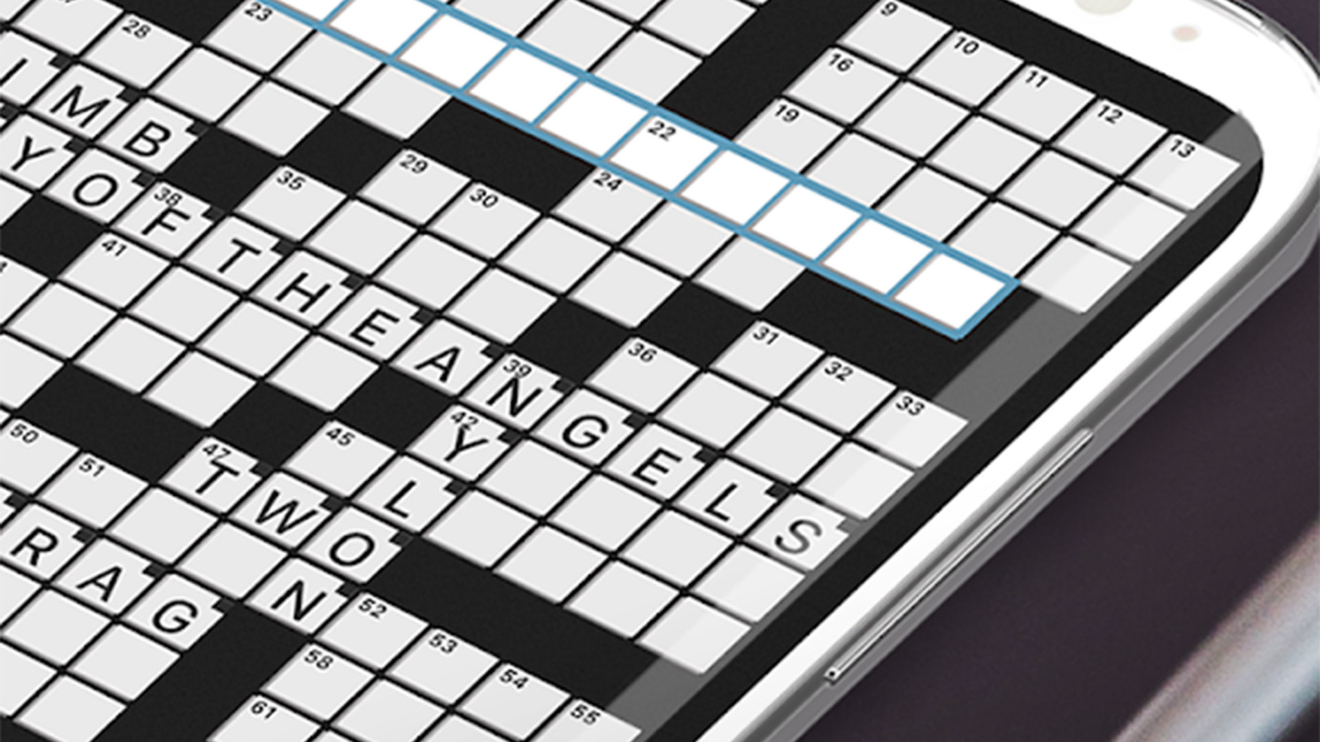 TOP 6 CROSSWORD GAMES TO PLAY IN 2021 (FOR iOS)