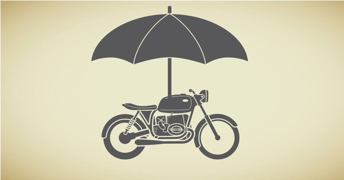 Does Modification Affect Your Bike Insurance?