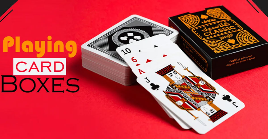 Playing Card Boxes: How to Choose the Right One